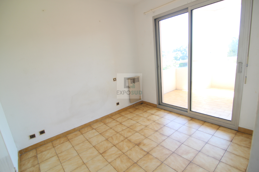 Vente Appartement ANTIBES surface habitable de 34 m²