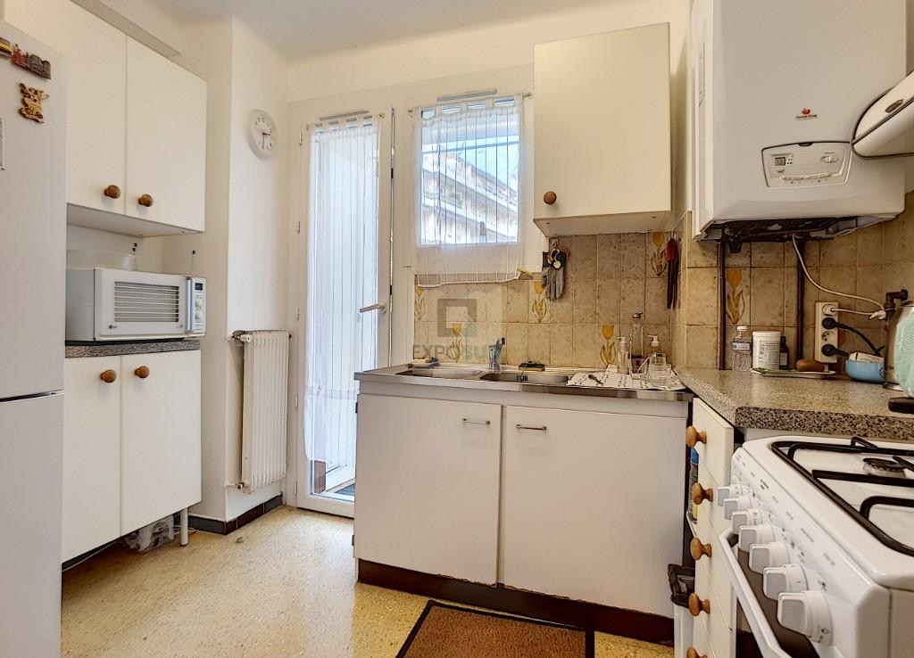 Vente Appartement ANTIBES 2 pièces