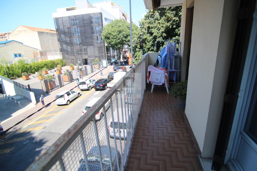 Vente Appartement ANTIBES individuel, , gazdeville chauffage