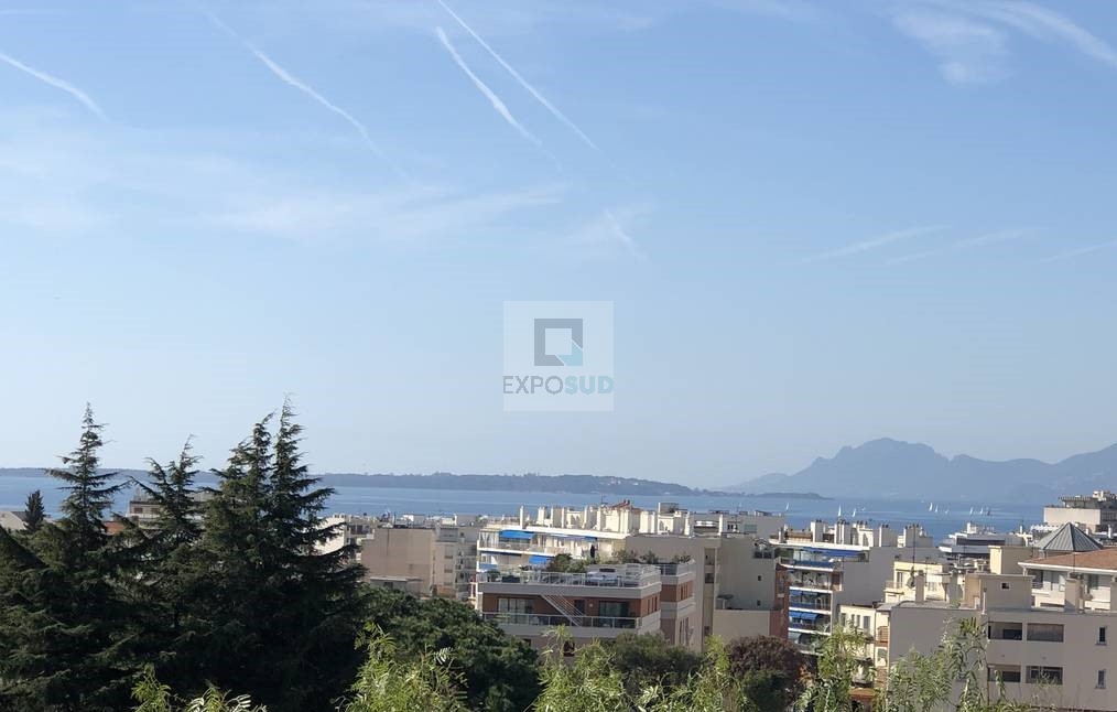 Vente Appartement ANTIBES Mandat : 10004
