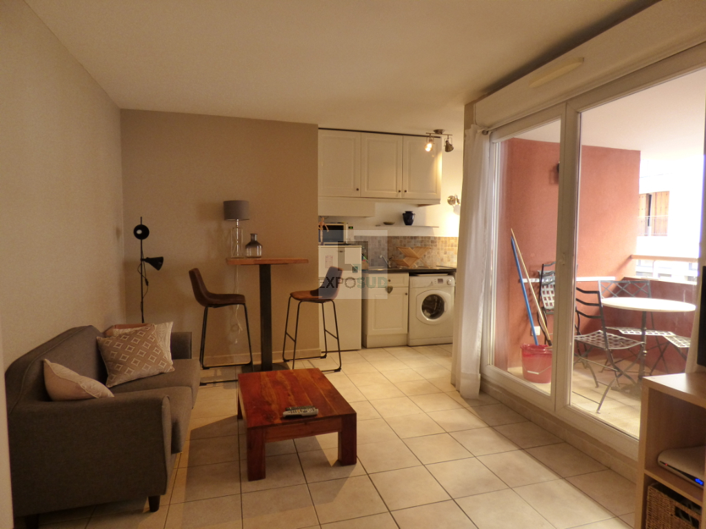 Vente Appartement ANTIBES Mandat : 10008