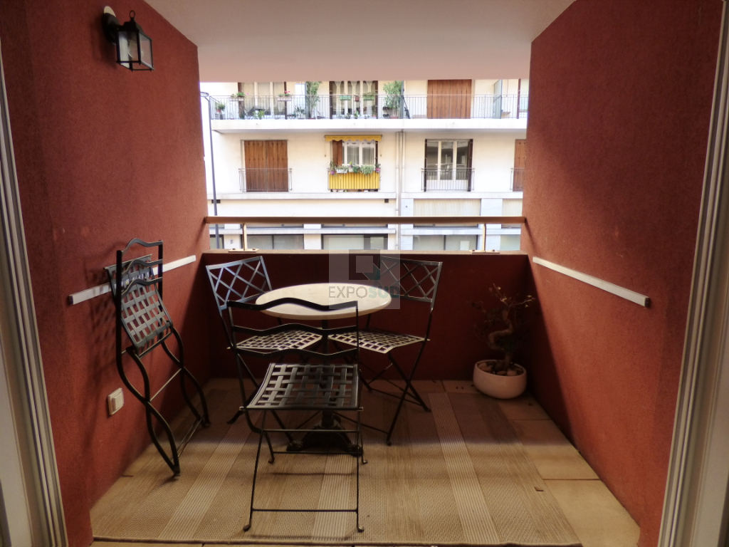 Vente Appartement ANTIBES individuel, , electrique chauffage