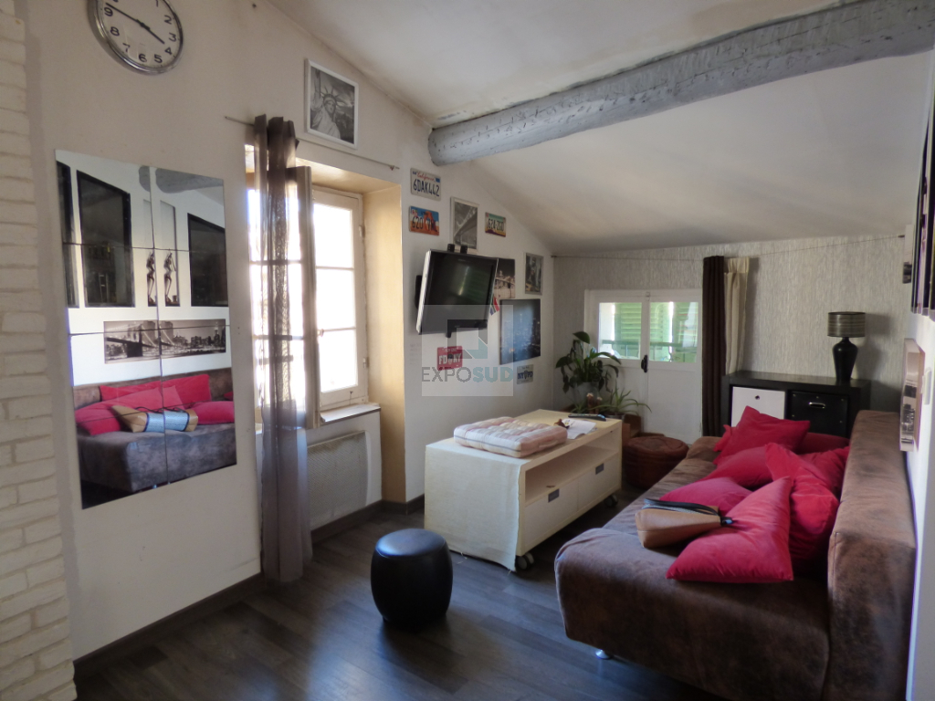 Vente Appartement VALLAURIS Mandat : 10009