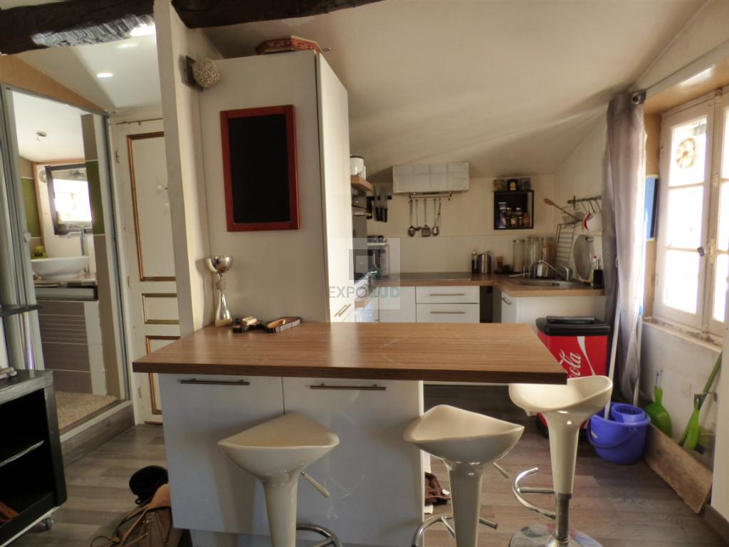 Vente Appartement VALLAURIS individuel, radiateur, electrique chauffage