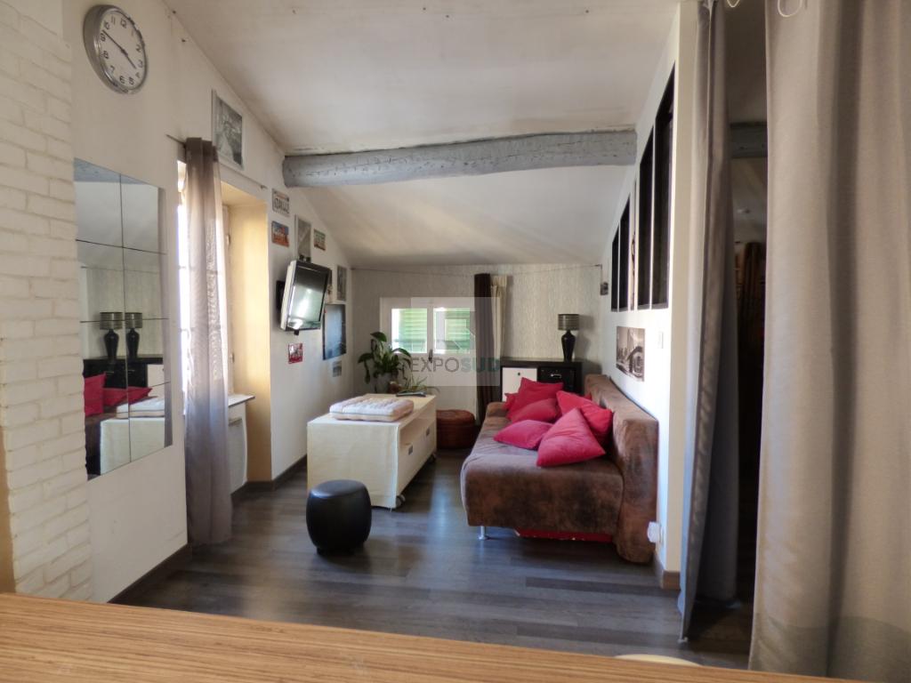 Vente Appartement VALLAURIS surface habitable de 32 m²