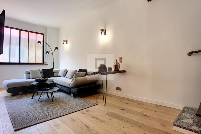 Location Appartement ANTIBES Mandat :
