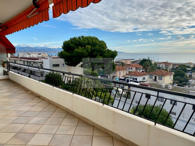 Location Appartement ANTIBES Mandat :