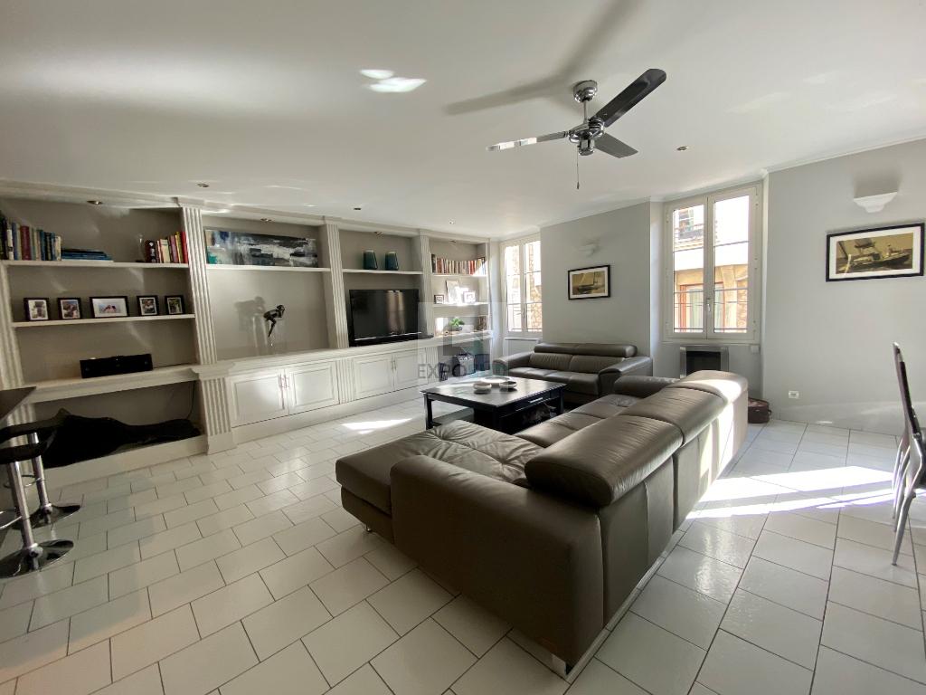 Vente Appartement ANTIBES surface habitable de 97 m²