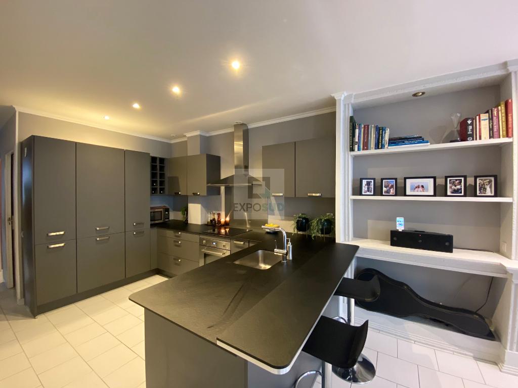 Vente Appartement ANTIBES séjour de 55 m²