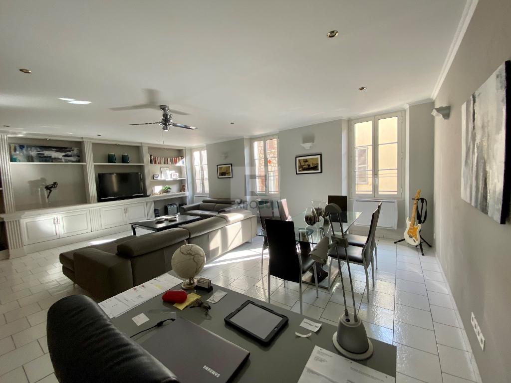 Vente Appartement ANTIBES 3 pièces