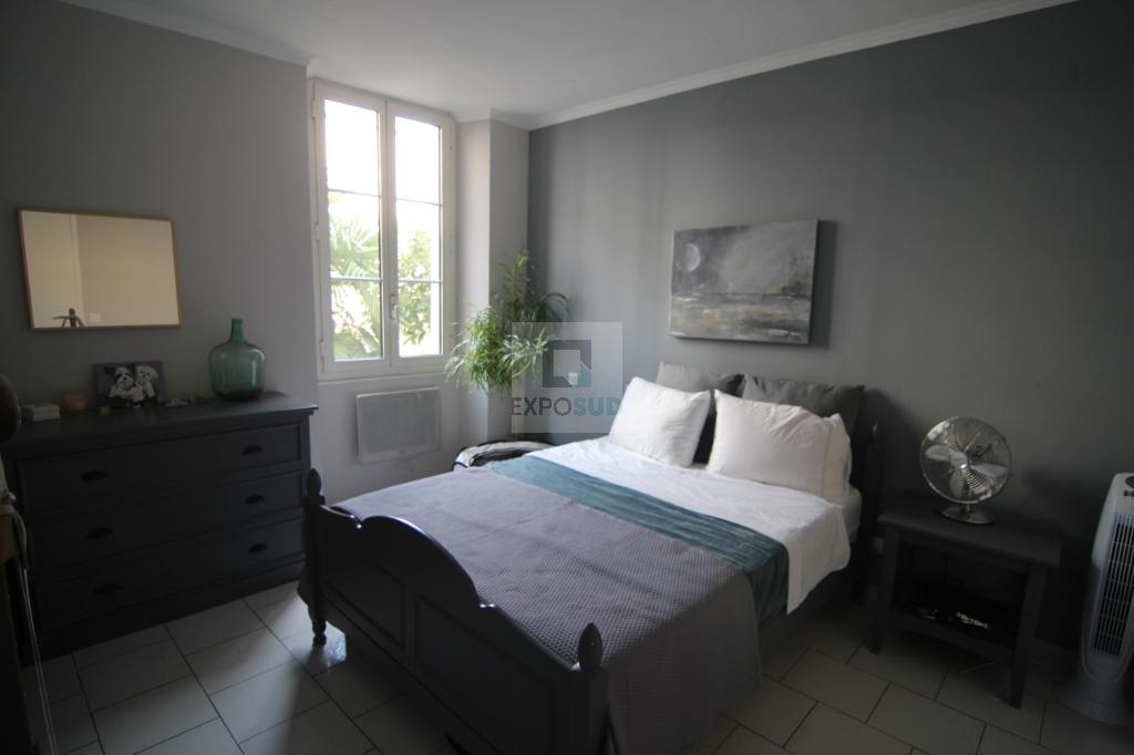 Vente Appartement ANTIBES individuel, convecteurs, electrique chauffage