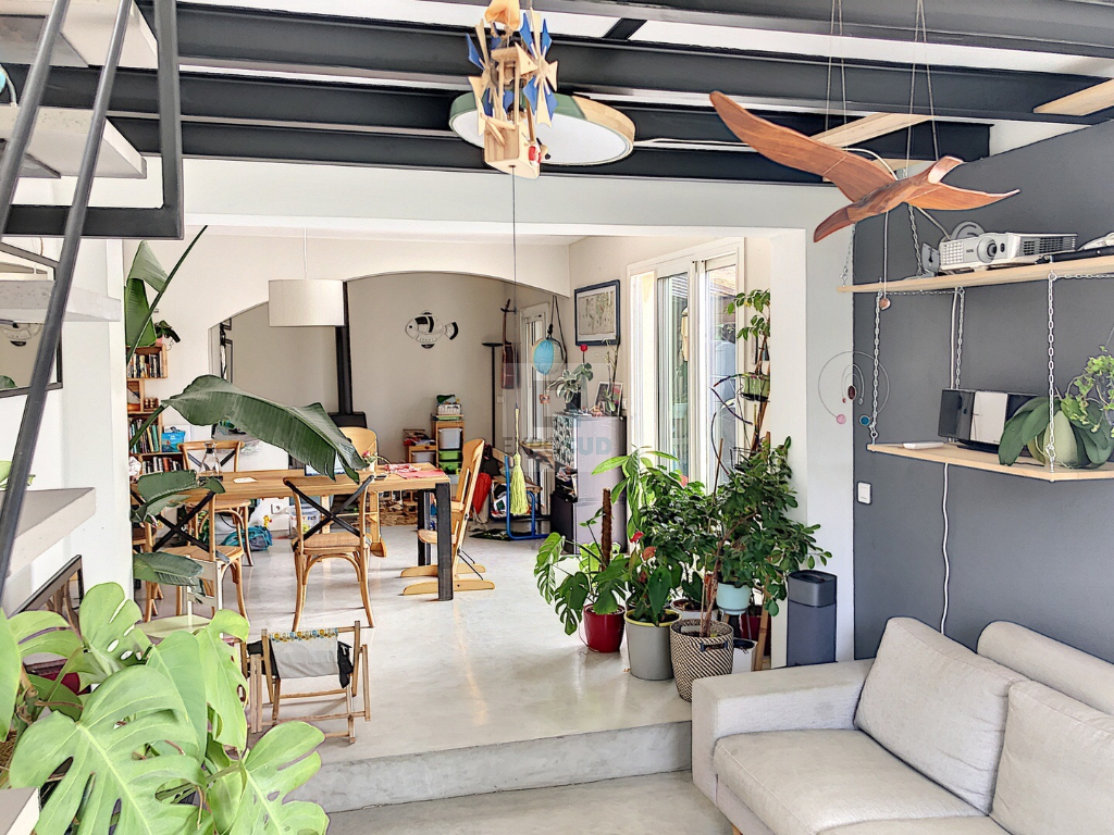 Location Maison ANTIBES 3 chambres