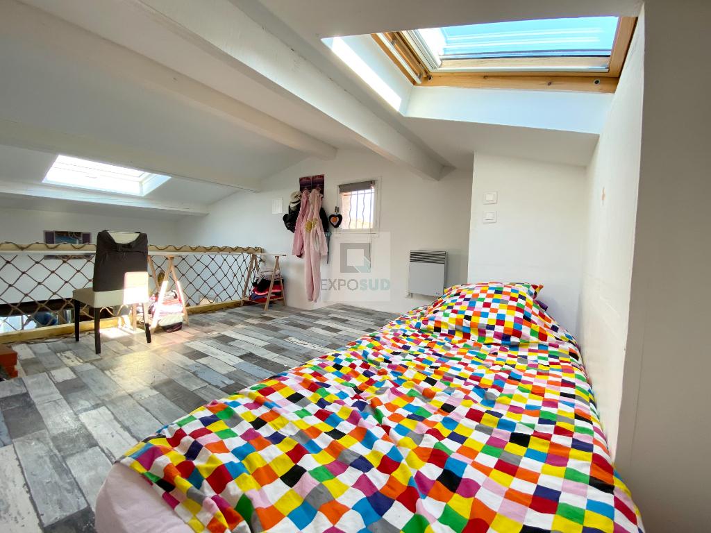 Vente Maison BIOT 2 chambres