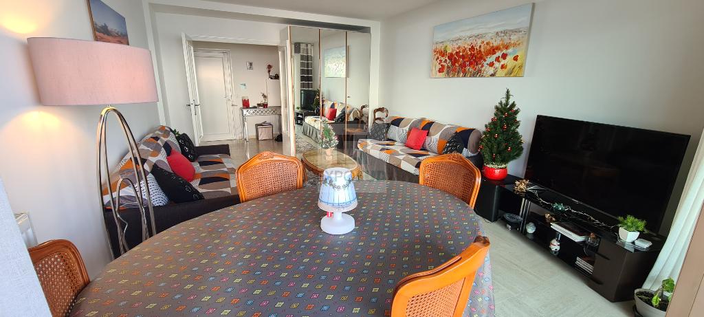 Vente Appartement JUAN LES PINS independanteamenageeequipee cuisine