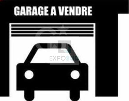 Vente Parking JUAN LES PINS Mandat : 10018