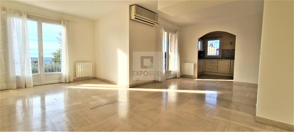 Vente Appartement ANTIBES Mandat : 10020