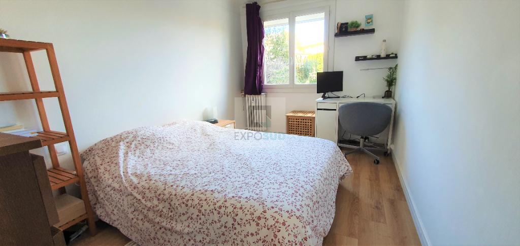 Vente Appartement JUAN LES PINS surface habitable de 65.64 m²