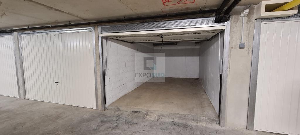 Vente Parking ANTIBES surface habitable de 0 m²