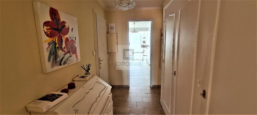 Vente Appartement JUAN LES PINS surface habitable de 81 m²