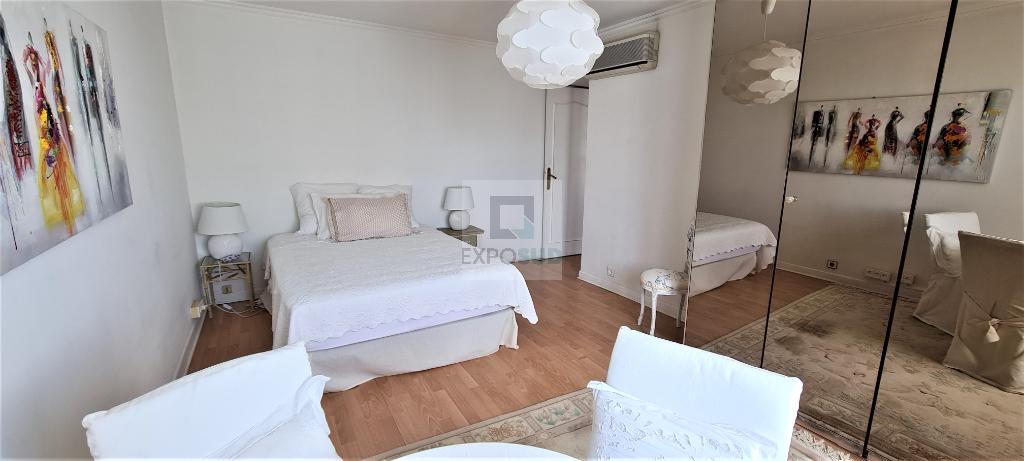 Vente Appartement JUAN LES PINS 2 chambres