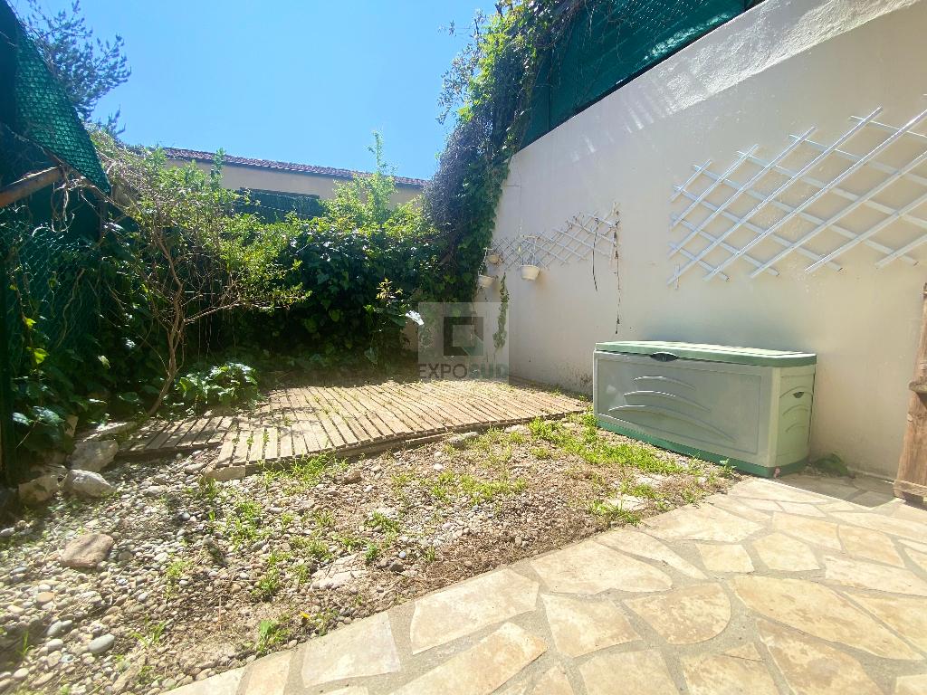 Location Appartement LA FONTONNE Mandat :