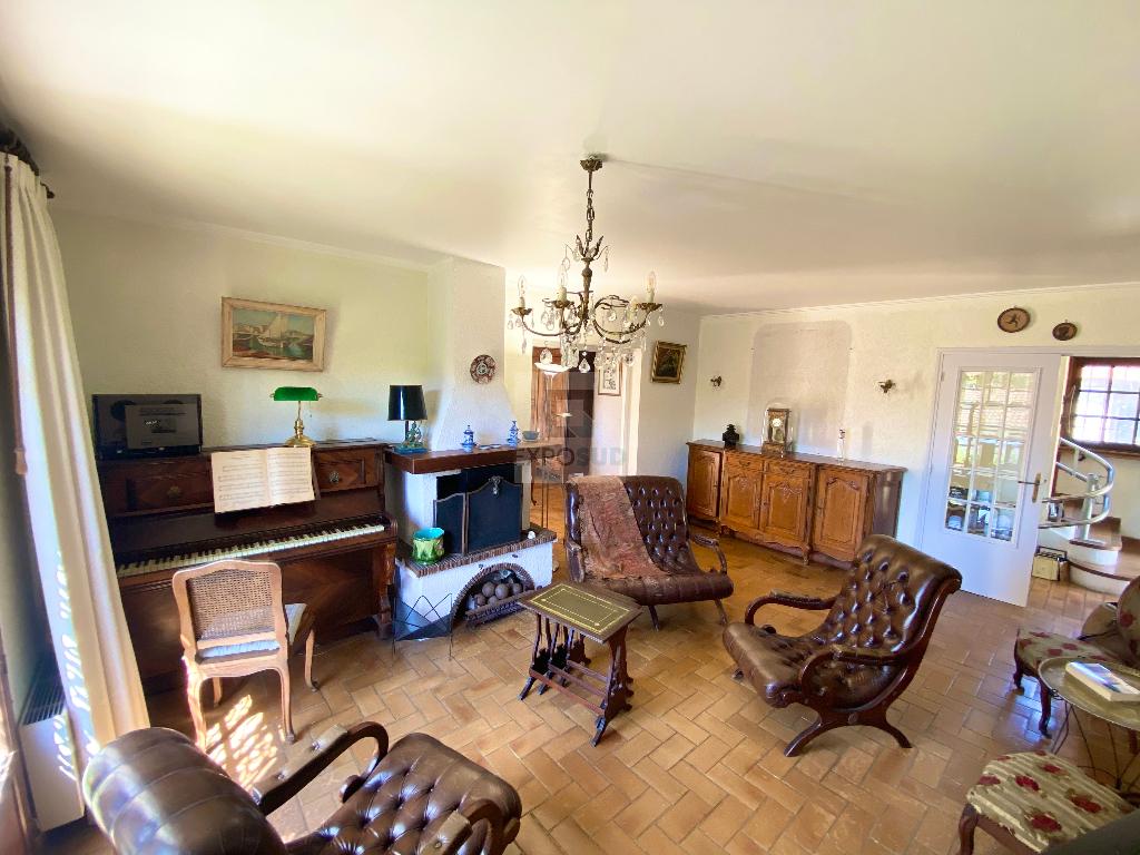 Vente Maison JUAN LES PINS surface habitable de 190 m²