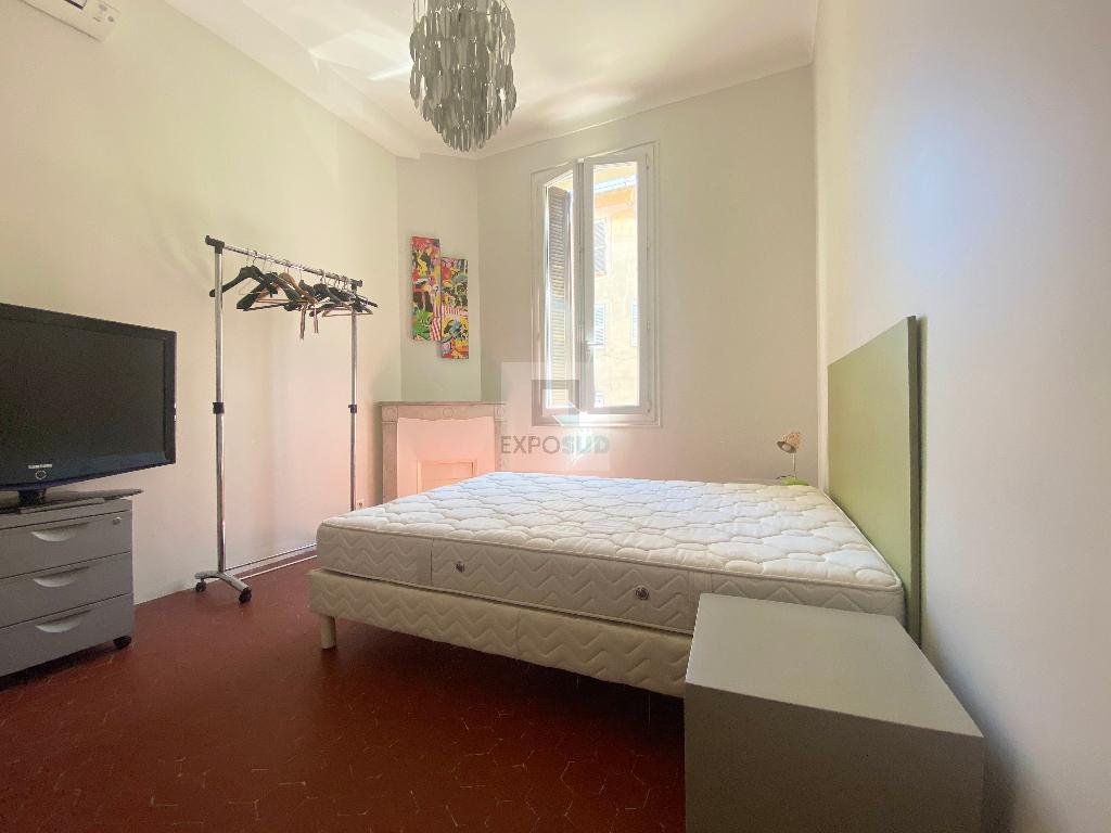 Location Appartement ANTIBES amenageeequipee cuisine
