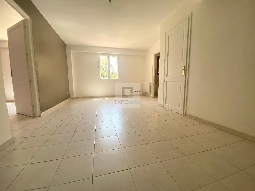 Location Appartement VILLENEUVE LOUBET 1 salles de bain