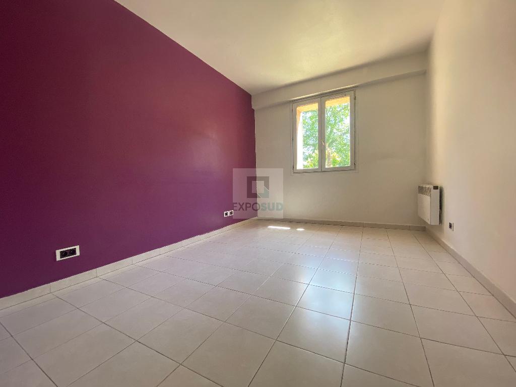 Location Appartement VILLENEUVE LOUBET surface habitable de 60 m²