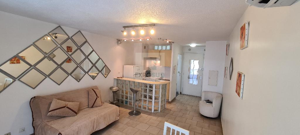 Location Appartement JUAN LES PINS Mandat :
