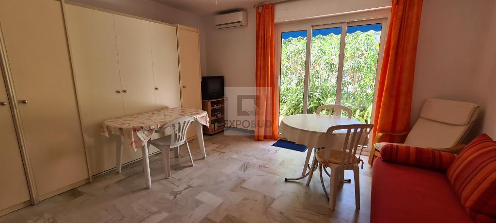 Vente Appartement JUAN LES PINS Mandat : 10030
