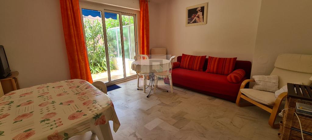 Vente Appartement JUAN LES PINS surface habitable de 32 m²