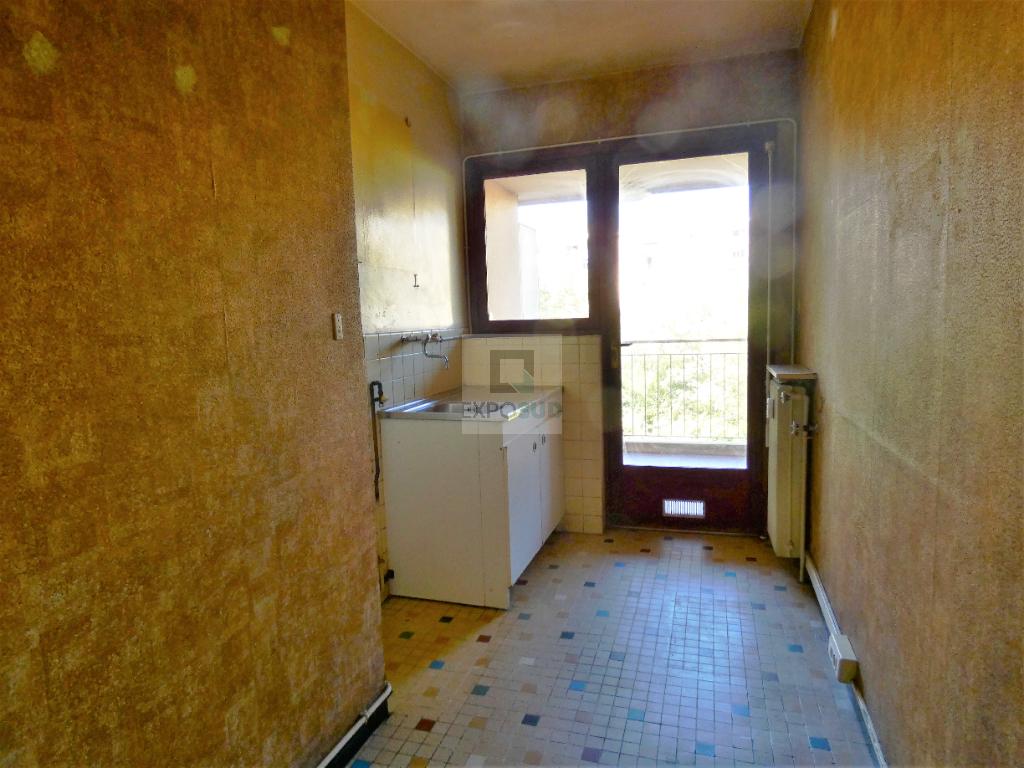 Vente Appartement ANTIBES collectifcomptageindividuel, radiateur, gaz chauffage