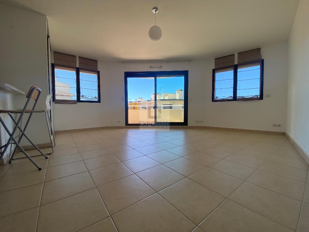 Location Appartement ANTIBES 1 salles de bain