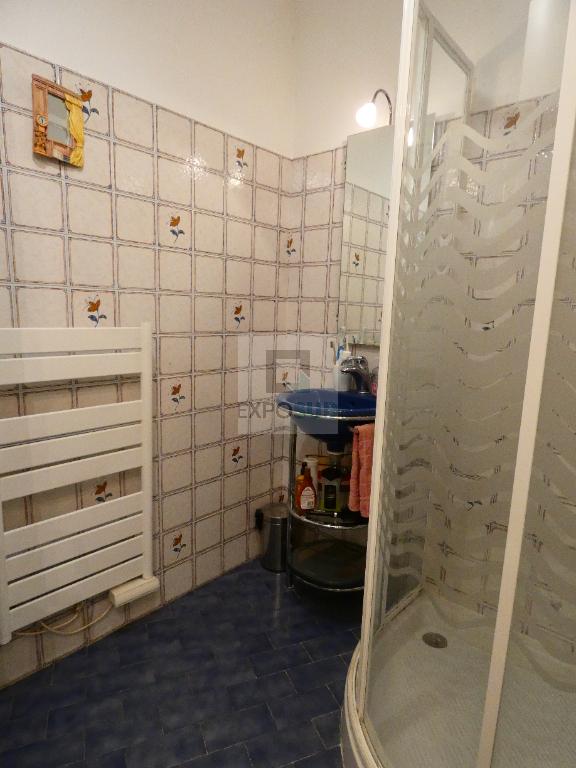 Vente Appartement JUAN LES PINS ouverte aménagée equipée cuisine